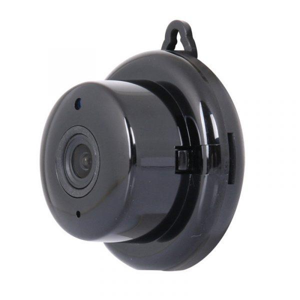 מתוחכם מצלמת כפתור נסתרת אלחוטית לשימוש מגוון שידור WIFI - G-Club NN-42
